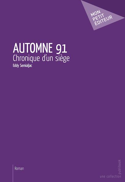 Automne 91
