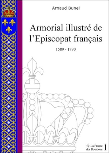 Armorial illustré de l'Episcopat français