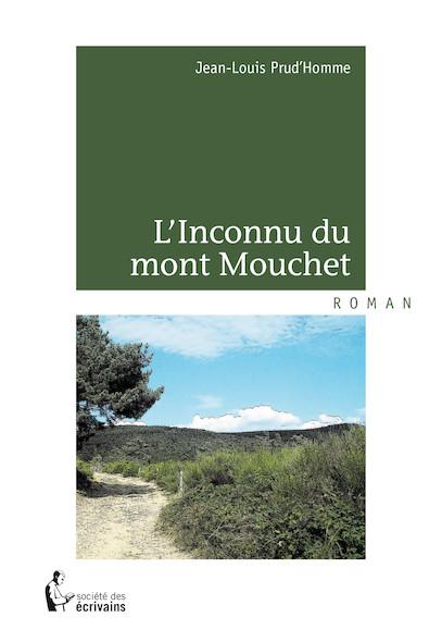L'Inconnu du mont Mouchet