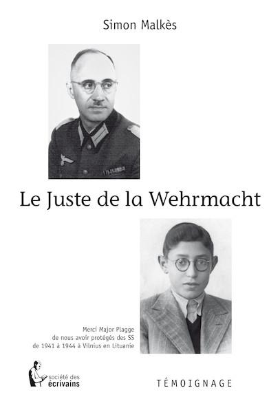 Le Juste de la Wehrmacht