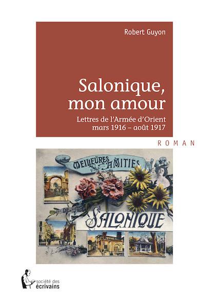 Salonique, mon amour...