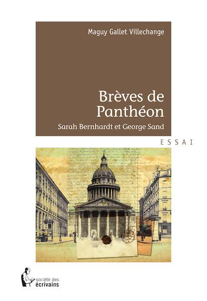 Brèves de Panthéon