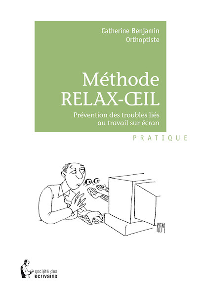 Méthode Relax-oeil