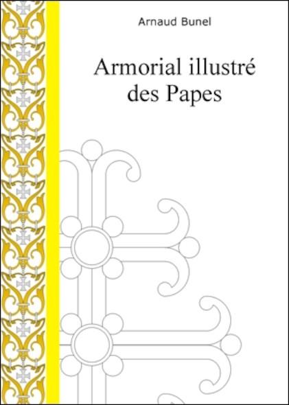 Armorial illustré des Papes