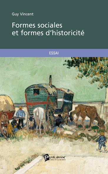 Formes sociales et formes d'historicité