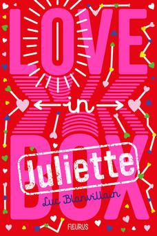 Juliette | Luc Blanvillain
