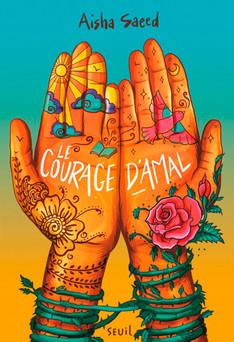 Le Courage d'Amal | Aisha Saeed