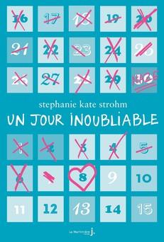 Un jour inoubliable | Stephanie Kate strohm