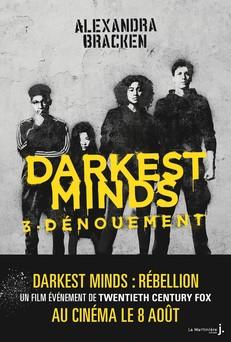 Darkest Minds - tome 3 Dénouement | Alexandra Bracken