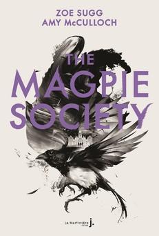 The Magpie Society #1 | Zoe Sugg