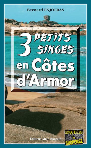 3 petits singes en Côtes d'Armor