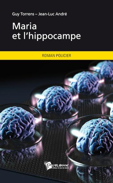 Maria et l'hippocampe