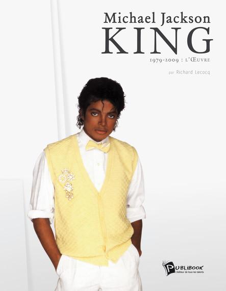 Michael Jackson - KING