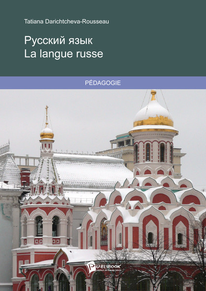 La Langue russe