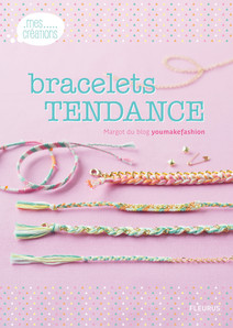 Bracelets tendance | du blog youmakefashion, Margot