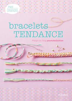 Bracelets tendance | Margot du blog youmakefashion