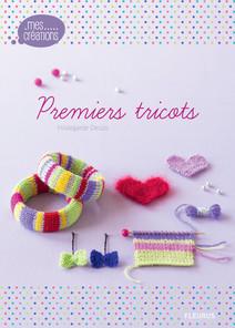 Premiers tricots | Hildegarde, Deuzo