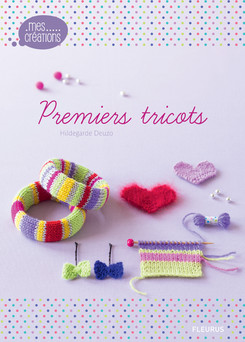 Premiers tricots | Deuzo Hildegarde