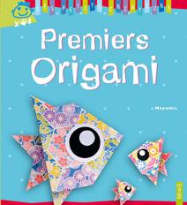Premiers origami | MAYUMI