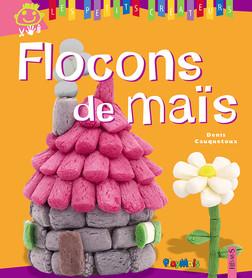 Flocons de maïs | Cauquetoux Denis