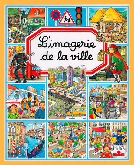 L'imagerie de la ville