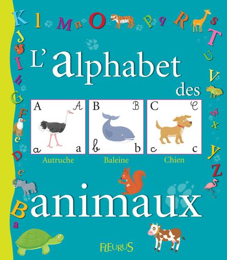 L'alphabet des animaux