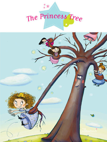 The Princess Tree : Fantasy Stories, Stories to Read to Big Boys and Girls