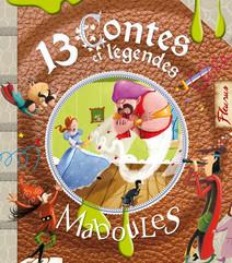 13 contes et légendes maboules | Vincent, Villeminot