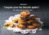Craquez pour les biscuits apéros ! | Namour, Brigitte