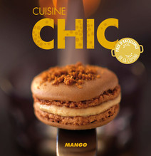 Cuisine chic | Tombini, Marie-Laure