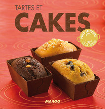 90 Tartes et cakes | Tombini, Marie-Laure