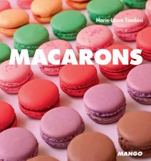 Macarons | Tombini, Marie-Laure