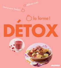 Ô la forme - Détox | Tombini, Marie-Laure
