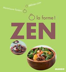 Ô la forme - Zen | Tombini, Marie-Laure