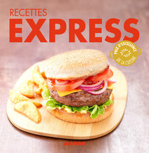 Recettes Express | Tombini, Marie-Laure