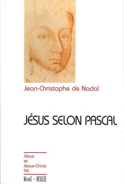 Jésus selon Pascal : JJC 94