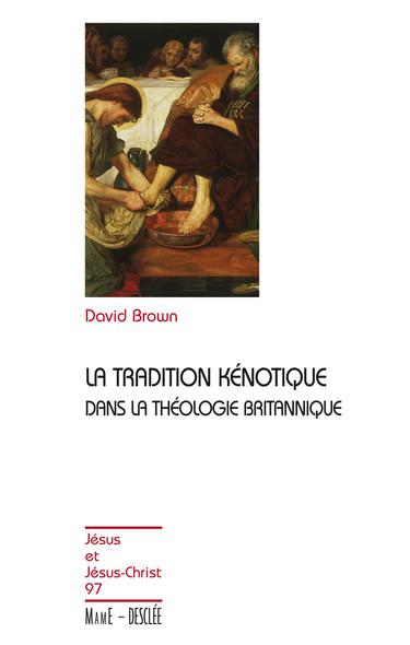 La tradition kénotique dans la théologie britannique : JJC 97