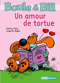 Boule et Bill - Un amour de tortue |