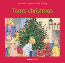 Tom's Christmas | Hellings, Colette