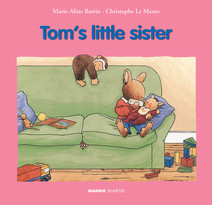 Tom's Little Sister | Le Masne, Christophe