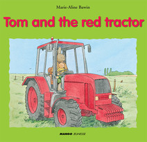 Tom and the Red Tractor | De Lambilly, Elisabeth