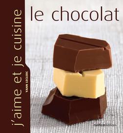 J'aime et je cuisine le chocolat | Leclerc Yann