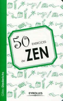 50 exercices de Zen | Diederichs Gilles