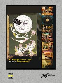 Le Voyage dans la Lune | Georges, Méliès