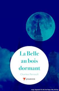 La Belle au bois dormant | Perrault, Charles