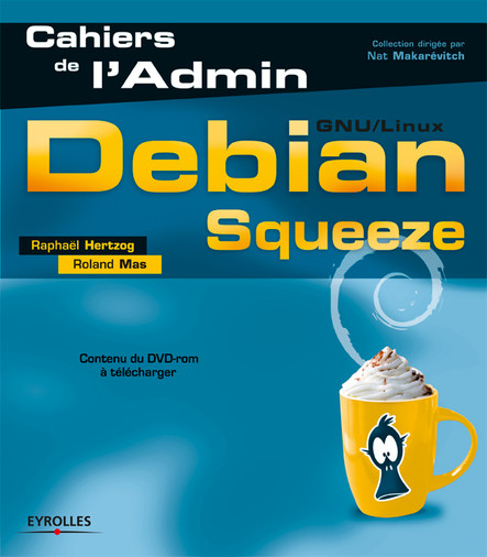Debian Squeeze : GNU / Linux