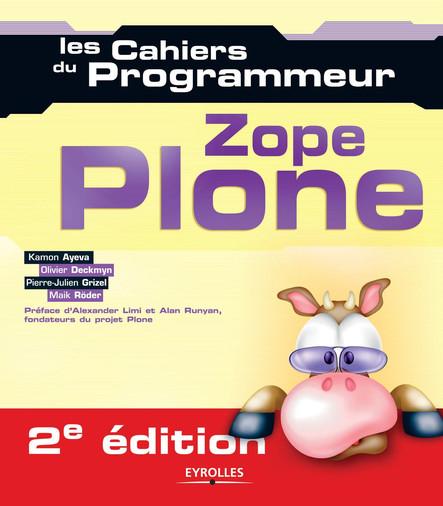 Zope Plone