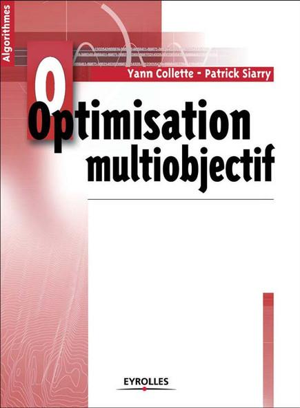 Optimisation multiobjectif : Algorithmes