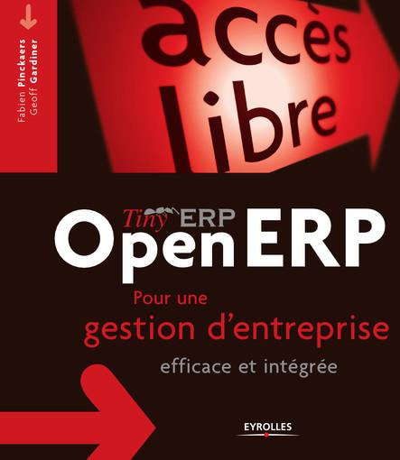 Tiny ERP, Open ERP : Pour une gestion d'entreprise efficace et intégrée
