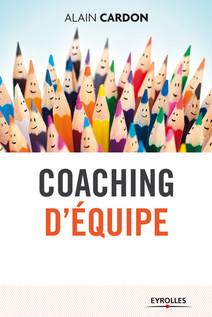 Coaching d'équipe   Alain, Cardon